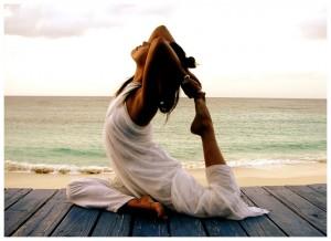 White Light Yoga