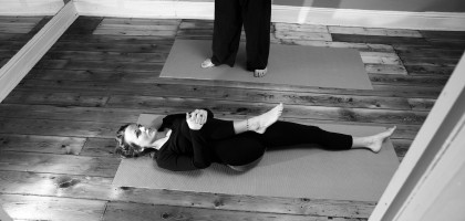 Myotherapy Fitzroy Pilates