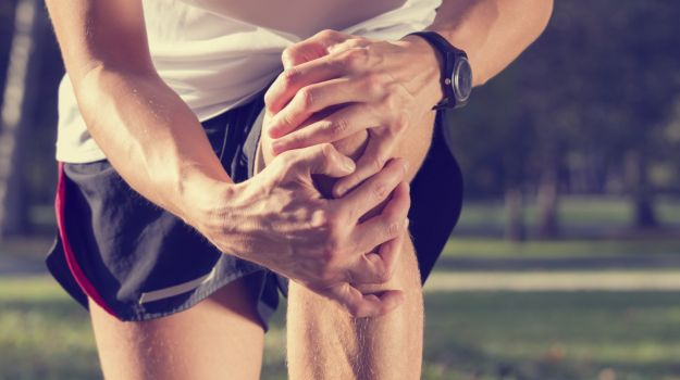 Myotherapy Melbourne Knee Pain