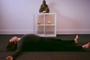 Myotherapy Massage Carlton